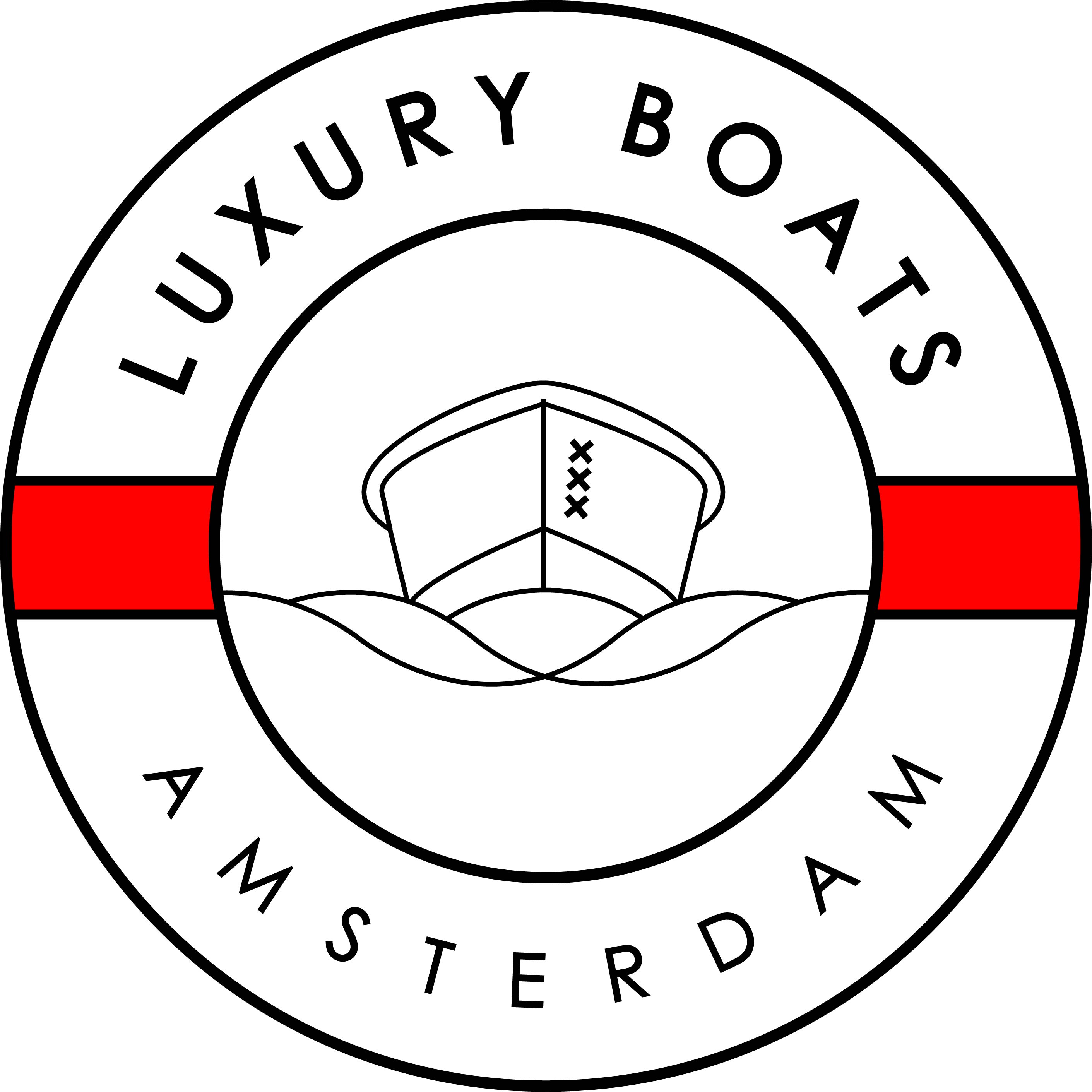 Luxury Boats Amsterdam